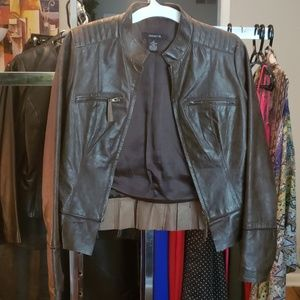 Brown Arden B Leather